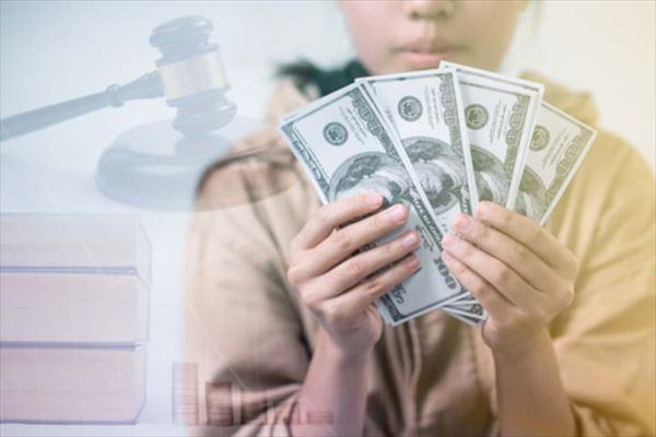 貧民、聖櫃、大富豪, 高橋慶太郎, お金, 経済