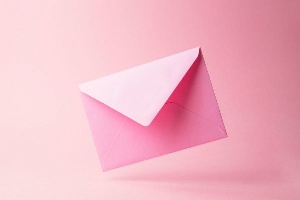 国民年金,特別催告状,ピンク