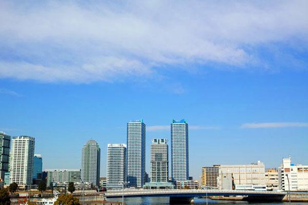 リセールバリュー,不動産投資,東神奈川