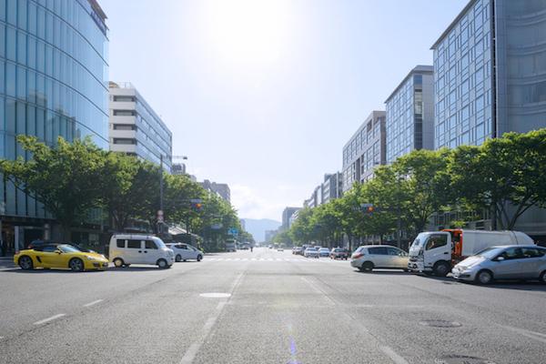 資産価値,利回り,近畿圏