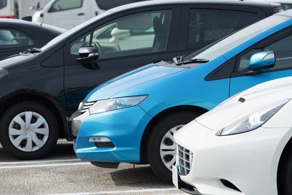 遊休地,活かす,駐車場一括借り上げ方式