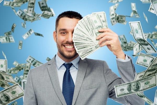 お金持ち,所得,資産