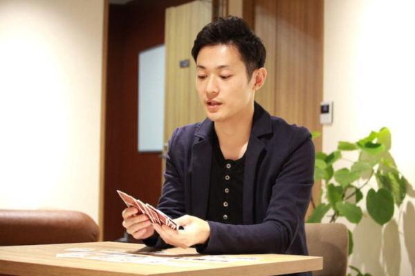 Good Moneyger, 清水俊博, Asset Allocation