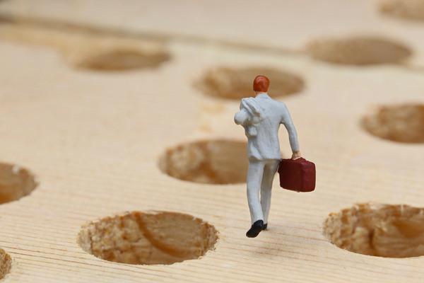 「節税」「高利回り」で失敗した!陥りやすいマンション経営の落とし穴