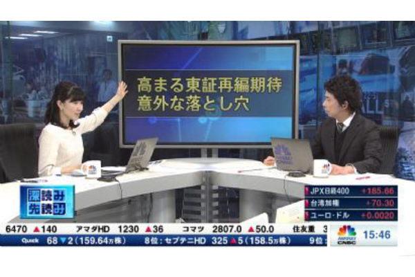 【2019/04/15】深読み・先読み