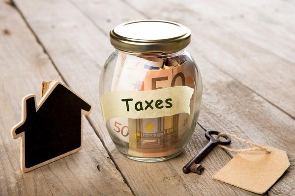 マンション経営に必須!不動産の「取得・保有・処分」と税金の種類