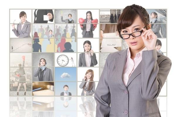 中国経済,女性