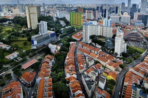 Singapore Property Market Trends