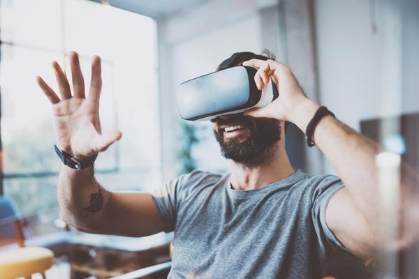 内見,VR,不動産テック
