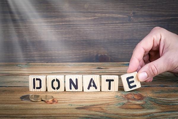 遺産,社会貢献,遺贈寄付