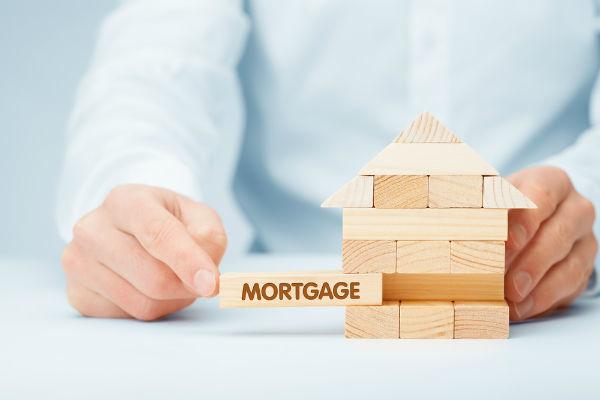 住宅ローン,負債,金融危機