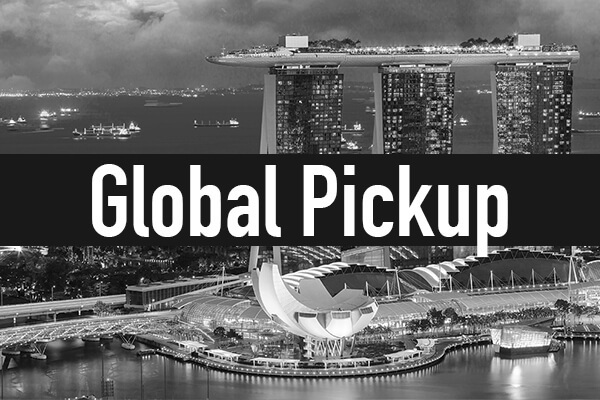 Global Pickup