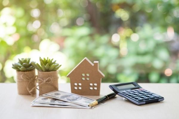 住宅取得,ローン返済額,算出方法