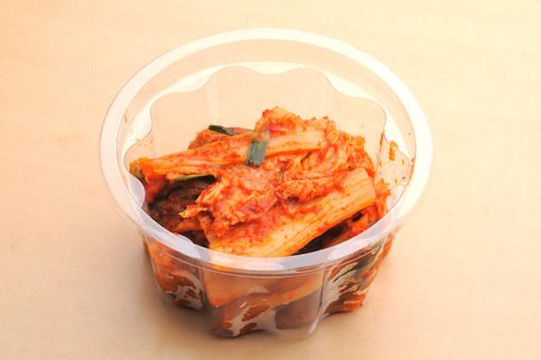 韓国経済,食品業界