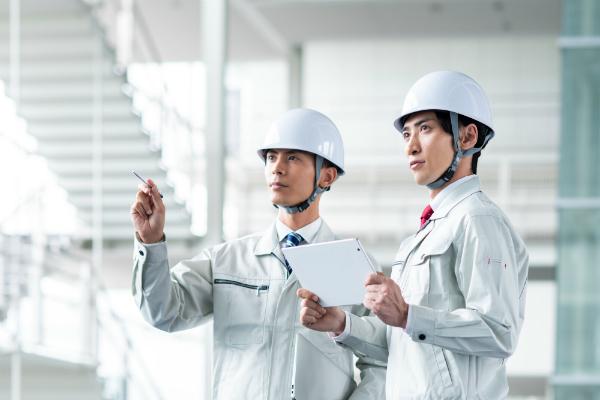 建設業界のオーナー社長を開拓したい営業マンが見るべき業界紙○選