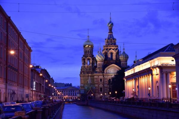 ロシアの文化