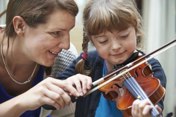 富裕層,子ども,音楽,教育,楽器