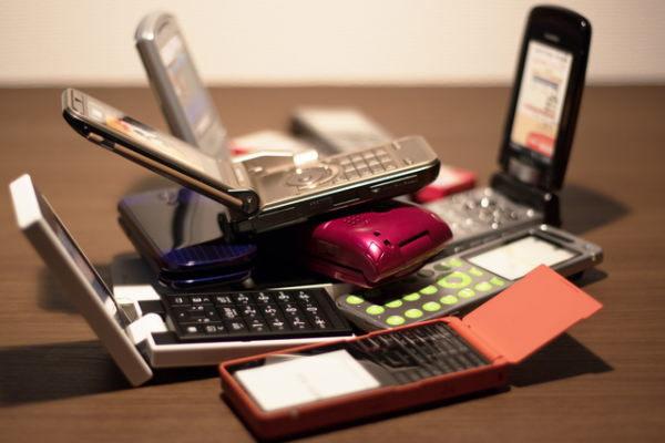 スマートフォンは料金が高い