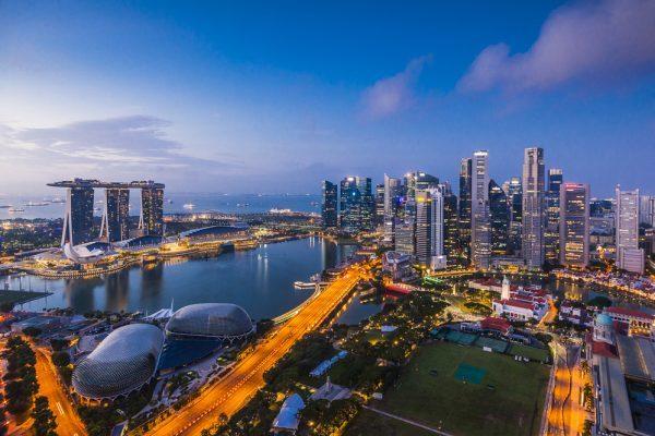 Future In Singapore