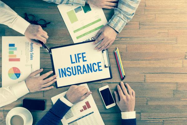 生命保険,転換