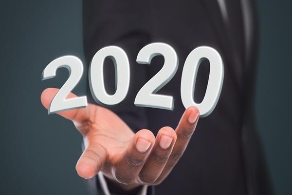 2020年問題,影響,業界