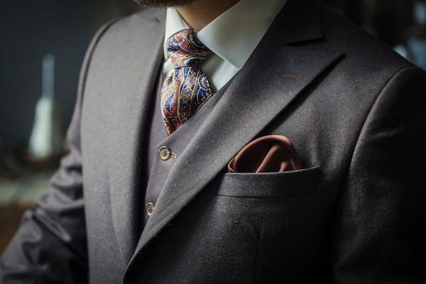 スーツ,テーラー,イルサルト,末廣徳司