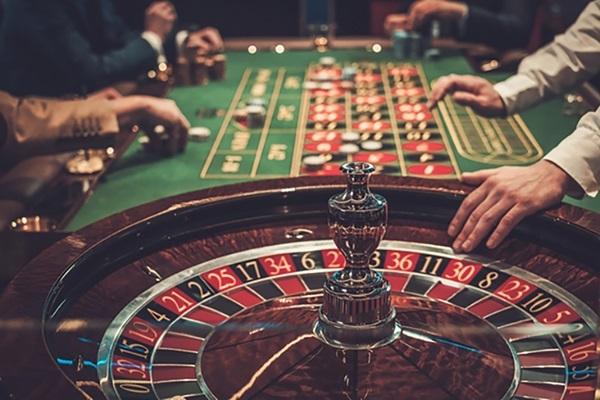 カジノ,経済効果