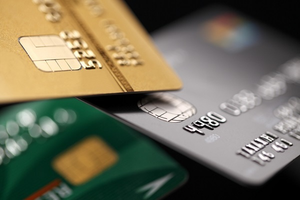 クレジットカード,米国