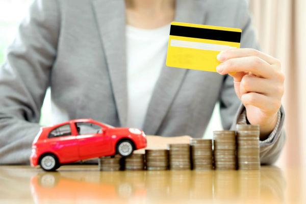 自動車税,クレジットカード,デメリット