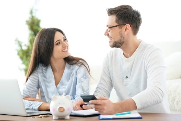 共働き夫婦,目標額,お金を貯める,コツ