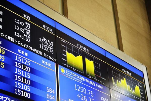 株式新聞,日経平均