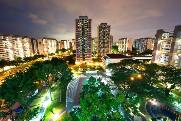 7 Senior-Friendly Places to Live in Singapore