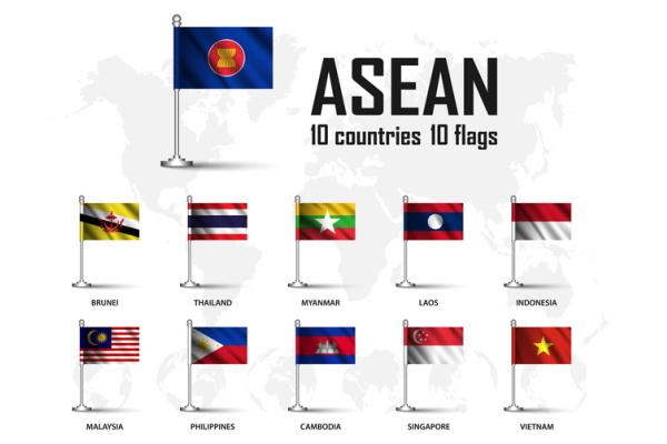 東南アジアの経済見通し