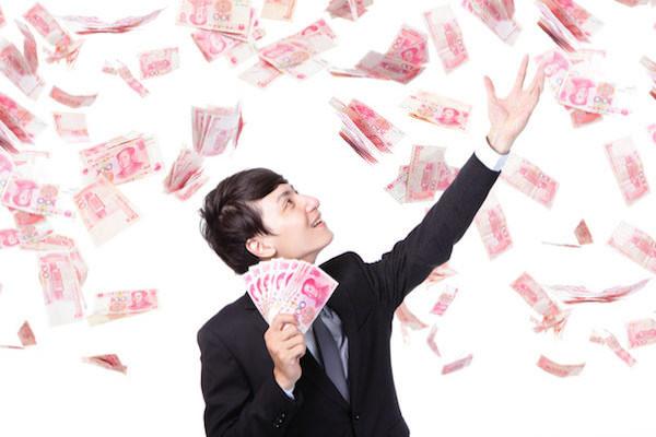 中国経済,ランキング,給与ランキング