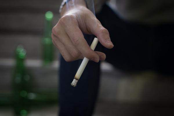 中国経済,たばこ産業,企業連携