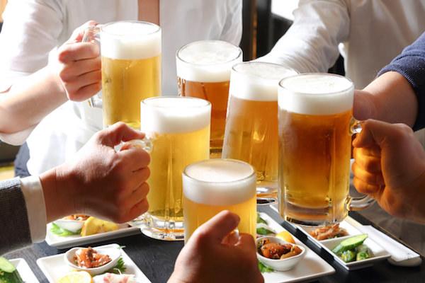 ビール,発泡酒,新ジャンル
