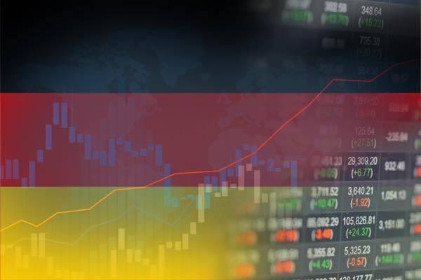 ドイツ長期金利、半年程度マイナス圏の横ばい推移に