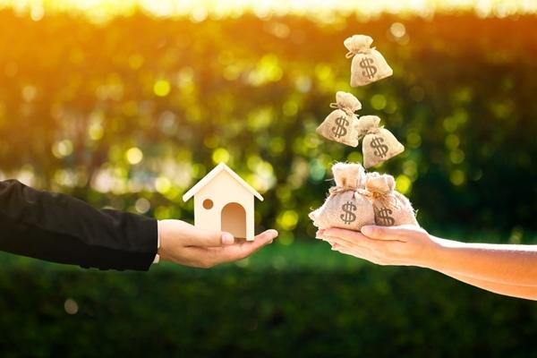 不動産投資,費用
