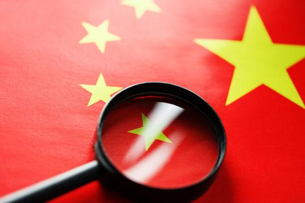 中国,一手,LNG