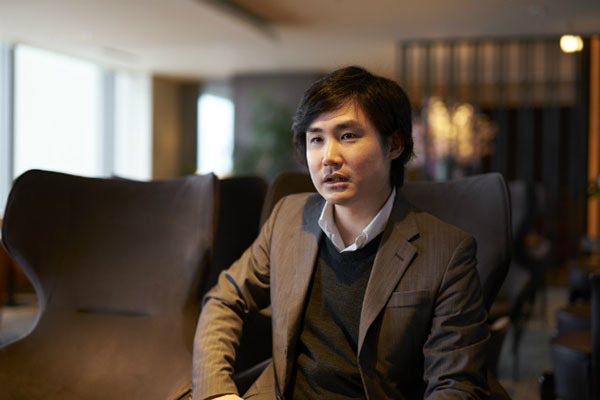 腕時計投資家・斉藤由貴生さん