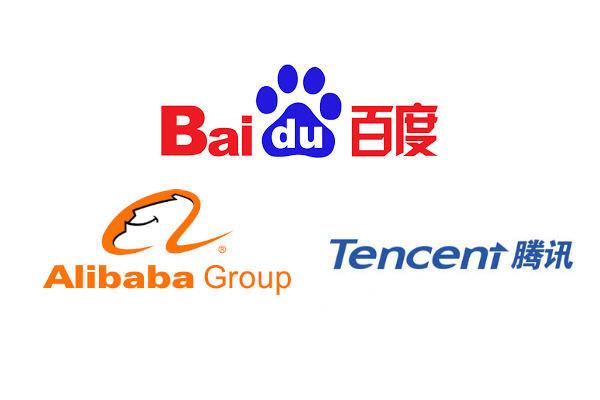 中国経済,BAT,IT産業,上場