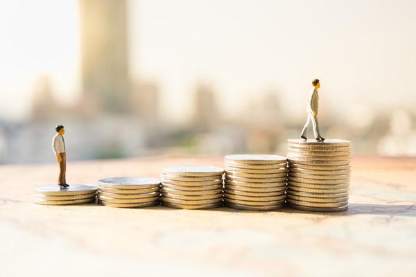 給料,中小企業,大企業,格差