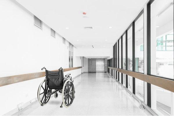 少子高齢化,介護施設,投資