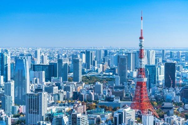不動産投資,東京,マーケット
