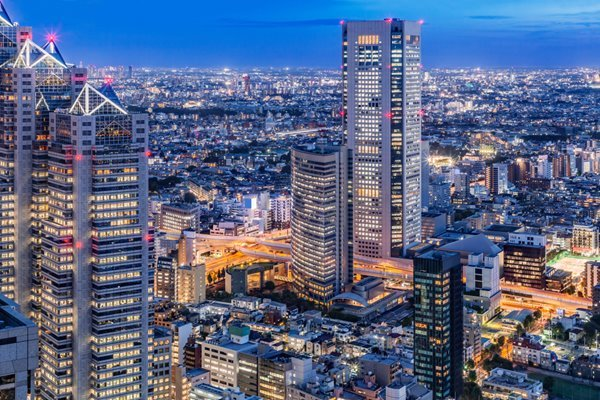 海外の不動産投資家,日本,不動産