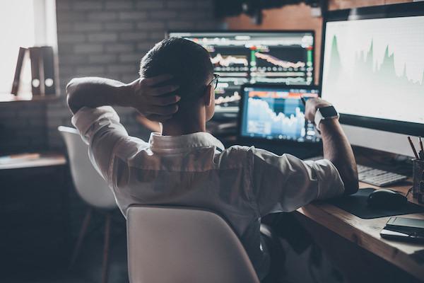 株価急落,投資初心者