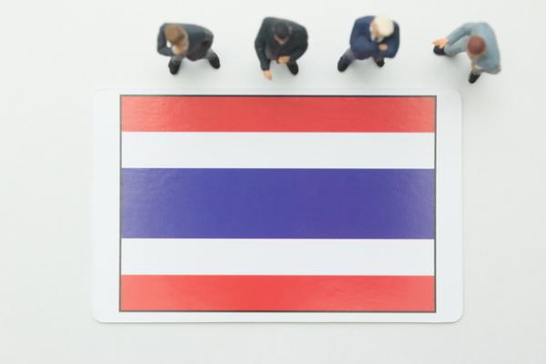 タイ,生命保険市場
