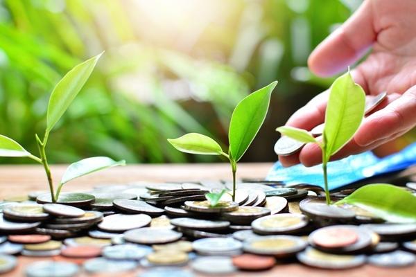 少額,資産運用,投資信託