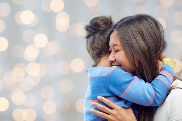 Planning for a Single Parent