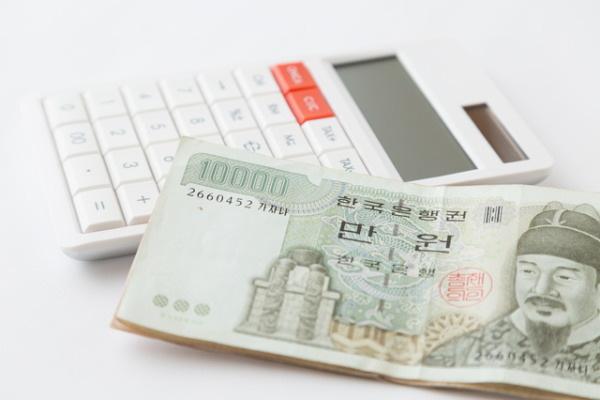 韓国,貧富の格差